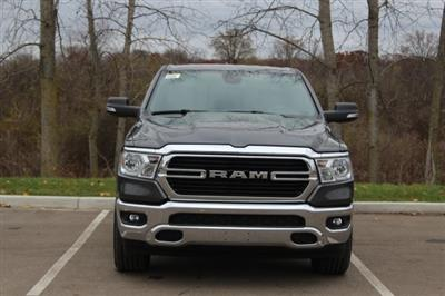 2019 Ram 1500 Crew Cab 4x4,  Pickup #L19D407 - photo 3