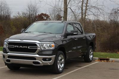 2019 Ram 1500 Crew Cab 4x4,  Pickup #L19D407 - photo 4