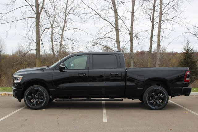 2019 Ram 1500 Crew Cab 4x4,  Pickup #L19D417 - photo 5