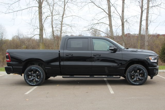 2019 Ram 1500 Crew Cab 4x4,  Pickup #L19D417 - photo 8