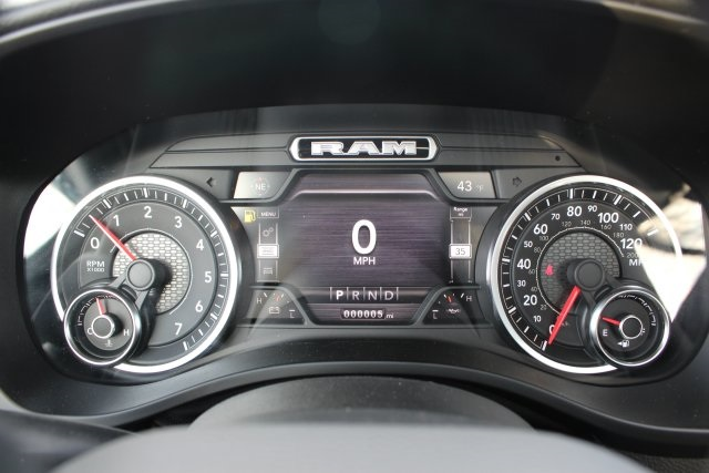 2019 Ram 1500 Crew Cab 4x4,  Pickup #L19D428 - photo 15