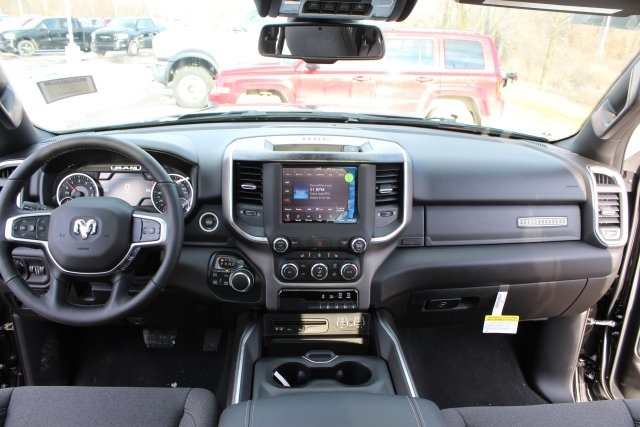 2019 Ram 1500 Crew Cab 4x4,  Pickup #L19D428 - photo 16