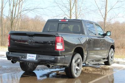 2019 Ram 1500 Crew Cab 4x4,  Pickup #L19D428 - photo 2