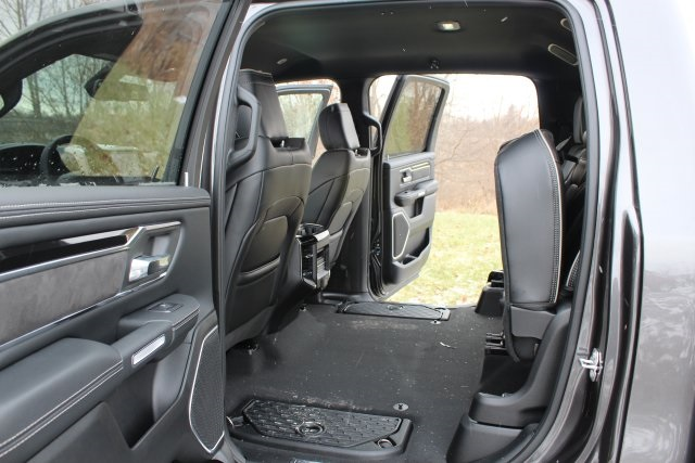 2019 Ram 1500 Crew Cab 4x4,  Pickup #L19D495 - photo 12