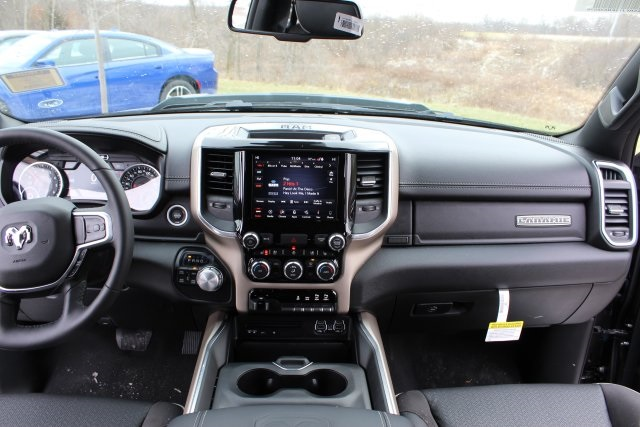 2019 Ram 1500 Crew Cab 4x4,  Pickup #L19D495 - photo 15