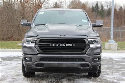 2019 Ram 1500 Crew Cab 4x4,  Pickup #L19D495 - photo 3