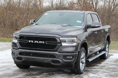 2019 Ram 1500 Crew Cab 4x4,  Pickup #L19D495 - photo 4