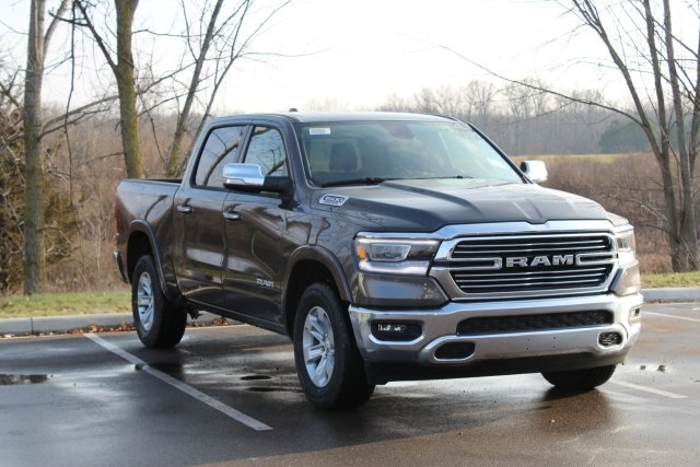 2019 Ram 1500 Crew Cab 4x4,  Pickup #L19D528 - photo 1