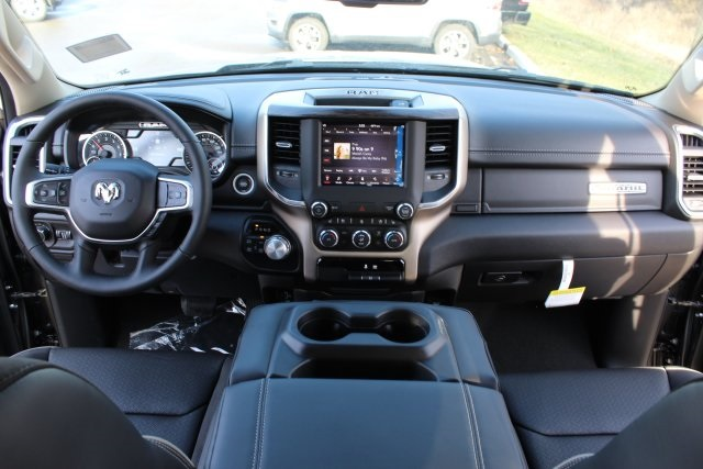 2019 Ram 1500 Crew Cab 4x4,  Pickup #L19D528 - photo 16