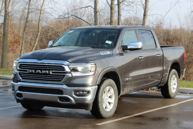 2019 Ram 1500 Crew Cab 4x4,  Pickup #L19D528 - photo 4
