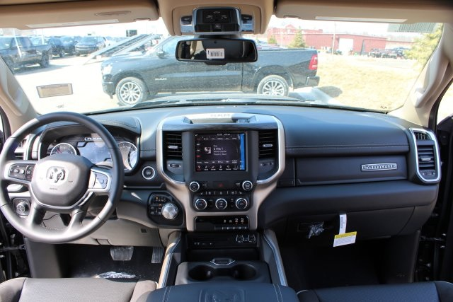 2019 Ram 1500 Crew Cab 4x4,  Pickup #L19D529 - photo 16