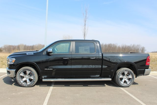 2019 Ram 1500 Crew Cab 4x4,  Pickup #L19D529 - photo 5
