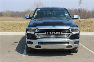 2019 Ram 1500 Crew Cab 4x4,  Pickup #L19D529 - photo 3