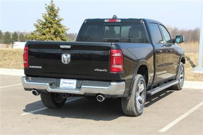 2019 Ram 1500 Crew Cab 4x4,  Pickup #L19D529 - photo 2