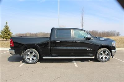 2019 Ram 1500 Crew Cab 4x4,  Pickup #L19D529 - photo 8