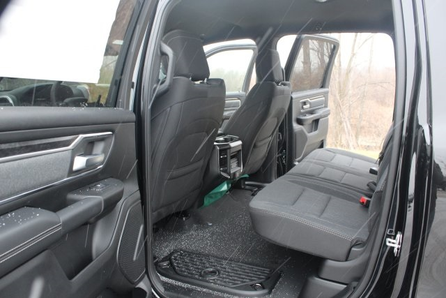 2019 Ram 1500 Crew Cab 4x4,  Pickup #L19D542 - photo 12