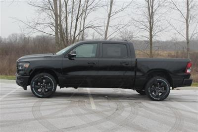 2019 Ram 1500 Crew Cab 4x4,  Pickup #L19D542 - photo 5
