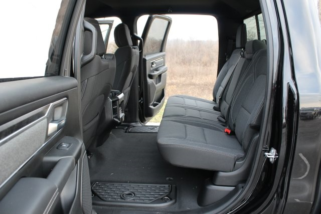 2019 Ram 1500 Crew Cab 4x4,  Pickup #L19D552 - photo 12