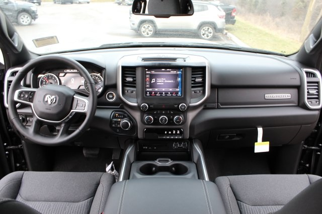 2019 Ram 1500 Crew Cab 4x4,  Pickup #L19D552 - photo 16
