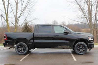 2019 Ram 1500 Crew Cab 4x4,  Pickup #L19D552 - photo 8