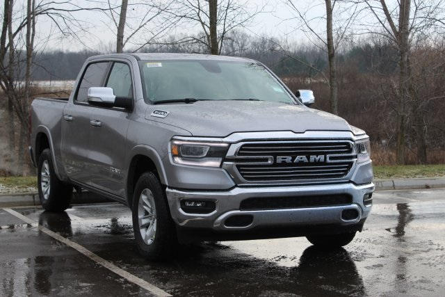 2019 Ram 1500 Crew Cab 4x4,  Pickup #L19D556 - photo 1