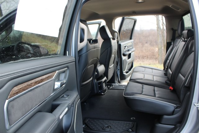 2019 Ram 1500 Crew Cab 4x4,  Pickup #L19D556 - photo 12