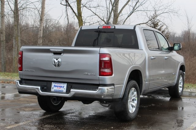 2019 Ram 1500 Crew Cab 4x4,  Pickup #L19D556 - photo 2