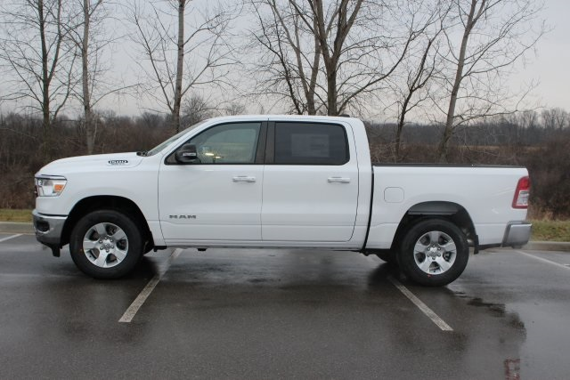 2019 Ram 1500 Crew Cab 4x4,  Pickup #L19D680 - photo 5
