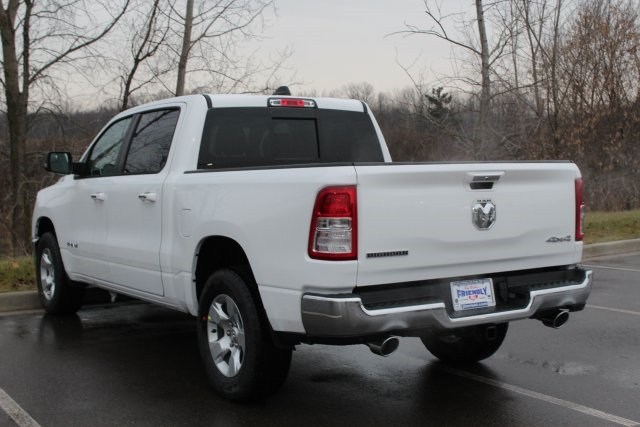 2019 Ram 1500 Crew Cab 4x4,  Pickup #L19D680 - photo 6