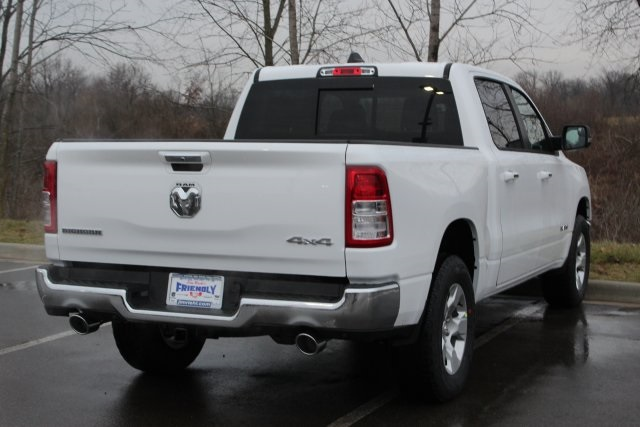 2019 Ram 1500 Crew Cab 4x4,  Pickup #L19D680 - photo 2