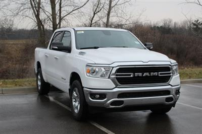 2019 Ram 1500 Crew Cab 4x4,  Pickup #L19D680 - photo 1