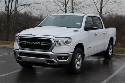 2019 Ram 1500 Crew Cab 4x4,  Pickup #L19D680 - photo 4