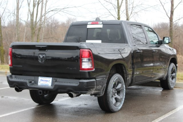 2019 Ram 1500 Crew Cab 4x4,  Pickup #L19D687 - photo 2