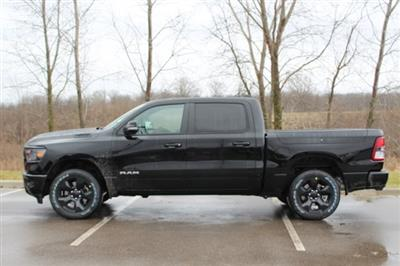 2019 Ram 1500 Crew Cab 4x4,  Pickup #L19D687 - photo 5