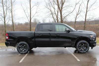 2019 Ram 1500 Crew Cab 4x4,  Pickup #L19D687 - photo 8