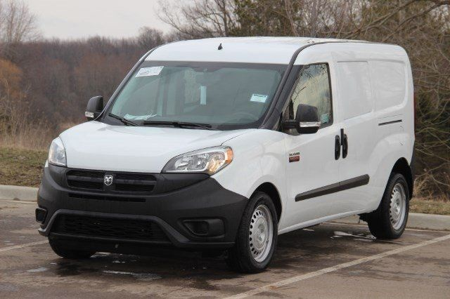 2018 ProMaster City, Cargo Van #LD18A045 - photo 4