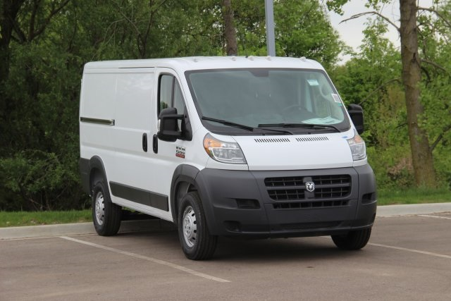 2018 ProMaster 1500 Standard Roof, Cargo Van #LD18A050 - photo 3