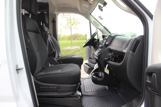 2018 ProMaster 1500 Standard Roof, Cargo Van #LD18A050 - photo 12