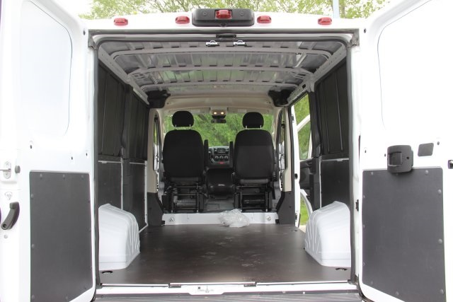 2018 ProMaster 1500 Standard Roof, Cargo Van #LD18A050 - photo 2