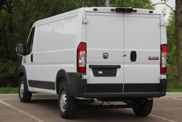 2018 ProMaster 1500 Standard Roof, Cargo Van #LD18A050 - photo 6