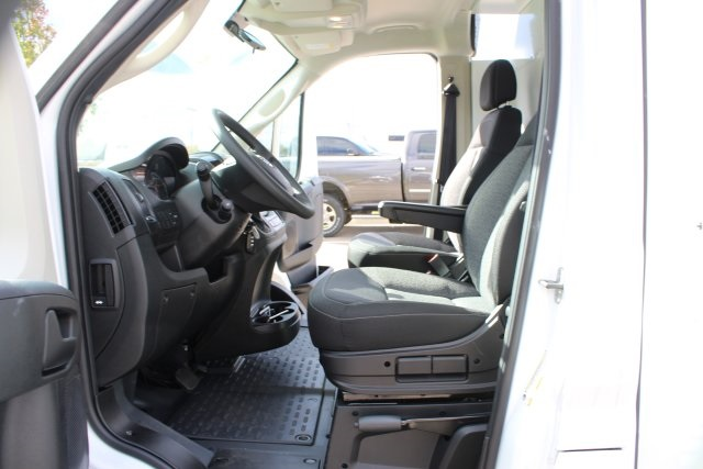 2018 ProMaster 2500 High Roof FWD,  Empty Cargo Van #LD18A091 - photo 11