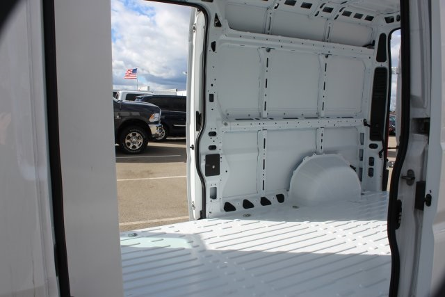 2018 ProMaster 2500 High Roof FWD,  Empty Cargo Van #LD18A091 - photo 13