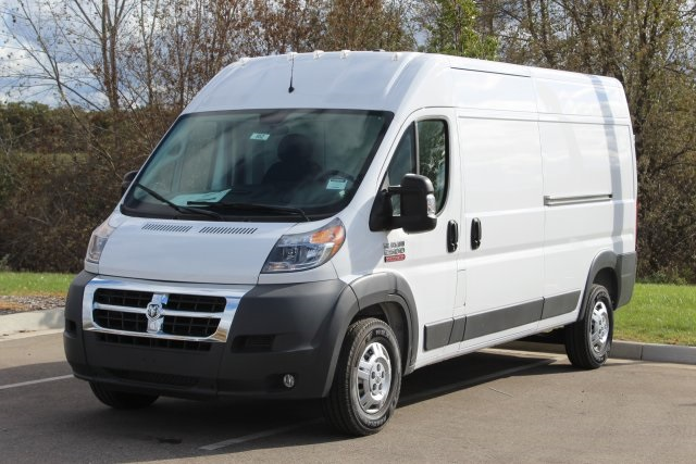 2018 ProMaster 2500 High Roof FWD,  Empty Cargo Van #LD18A091 - photo 4