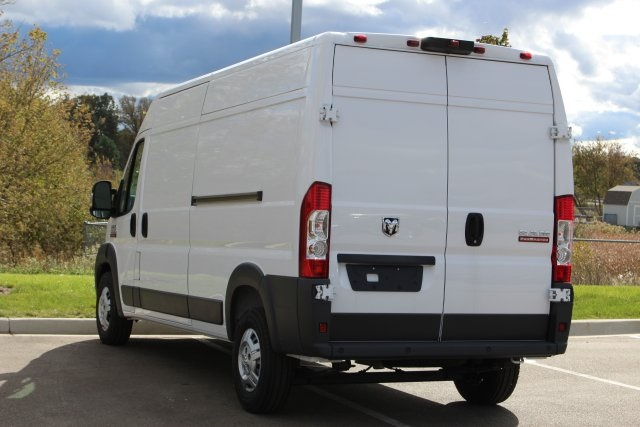 2018 ProMaster 2500 High Roof FWD,  Empty Cargo Van #LD18A091 - photo 6