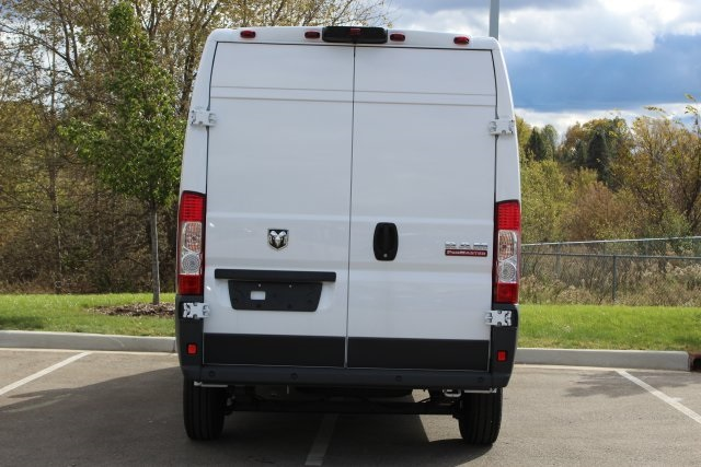 2018 ProMaster 2500 High Roof FWD,  Empty Cargo Van #LD18A091 - photo 7