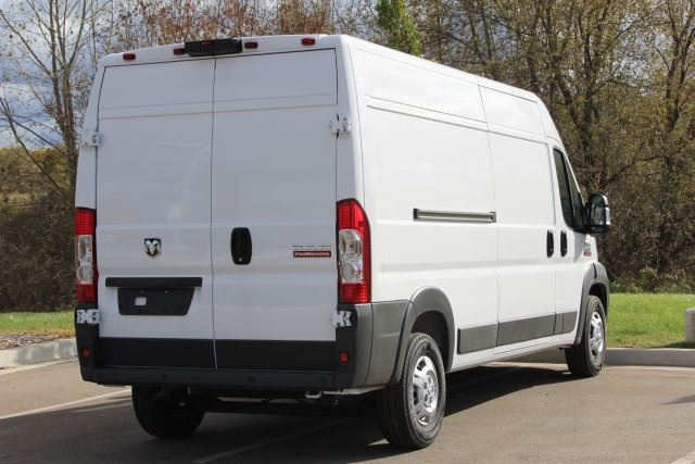 2018 ProMaster 2500 High Roof FWD,  Empty Cargo Van #LD18A091 - photo 8
