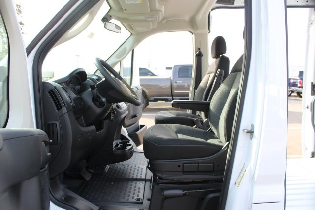 2018 ProMaster 2500 High Roof FWD,  Empty Cargo Van #LD18A092 - photo 11