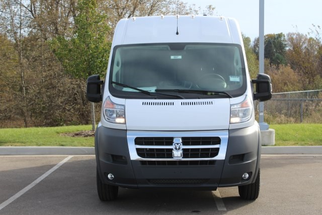 2018 ProMaster 2500 High Roof FWD,  Empty Cargo Van #LD18A092 - photo 3