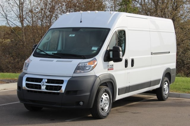 2018 ProMaster 2500 High Roof FWD,  Empty Cargo Van #LD18A092 - photo 4