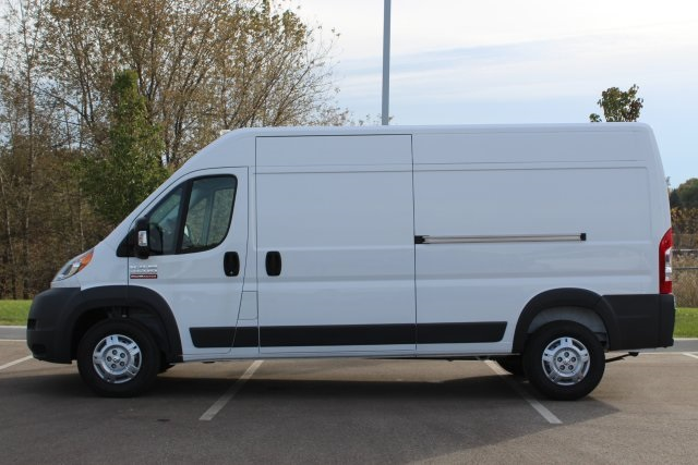 2018 ProMaster 2500 High Roof FWD,  Empty Cargo Van #LD18A092 - photo 5